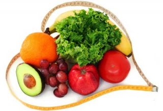 Eating well for natural weight loss